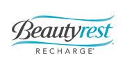 Simmons - Beautyrest Recharge Logo